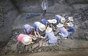 良渚再活五千年