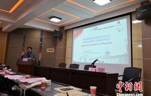 甘肅藏學40年:立足本土走向海外 數字化傳承民族經典