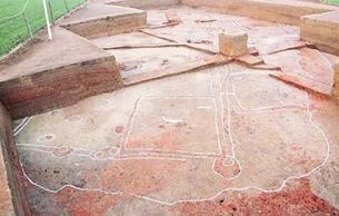 安徽萧县金寨遗址发现大汶口至龙山文化遗迹