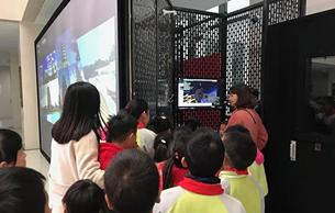 陕西数字博物馆巡展至安康博物馆