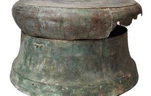 """从六件西南青铜重器看《史记》中""""王的盛宴"""""""