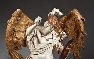 重现西里西亚巴洛克艺术 波兰国博馆藏到首博展出