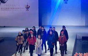"""内蒙古厄鲁特服饰:小部落传承的""""大文化"""""""