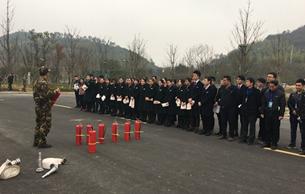 浙江自然博物院安吉館舉辦安全教育講座