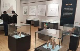 """广东省博物馆""""尼罗河畔的回响——古埃及文明特展""""揭开了神秘面纱"""
