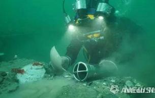 韩国海域发掘中国宋元陶瓷 底部这个字让专家兴奋