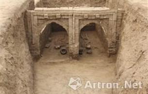 广饶宋代墓葬出土陶瓷器品赏