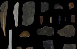 西藏阿里发现青藏高原首个史前洞穴遗址