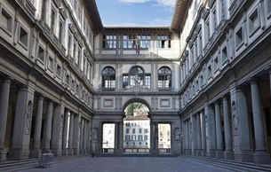 乌菲齐美术馆呼吁德国人归还二战时期被盗画作