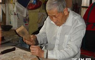 杨家埠木版年画的前世今生