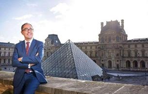 2018年巴黎卢浮宫参观人数突破千万