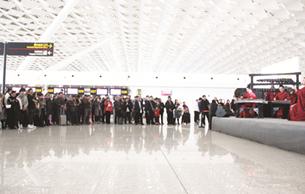 河南博物院与河南机场集团联袂打造中原文化特色机场