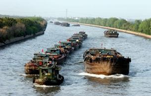 江苏扬州推进大运河文化带建设 启动建设中国大运河利来国际娱乐