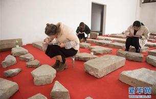 浙江建德:古城發掘保護進行時