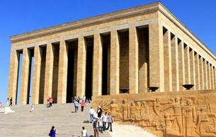 青铜时代的安纳托利亚文明