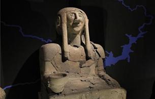 2018年博物馆压箱底的文物有哪些