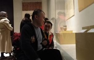 河南博物院历史教室连锁机构相继在两城揭牌