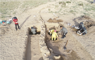 中沙合作塞林港遗址考古发掘再获重要发现