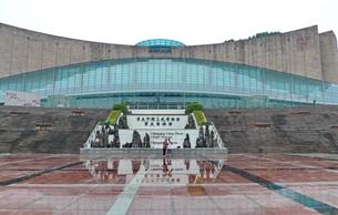 三峡利来国际娱乐将举办多项展览迎新春