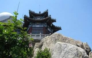 泰山现存最早古建遗址周明堂遗址启动勘探
