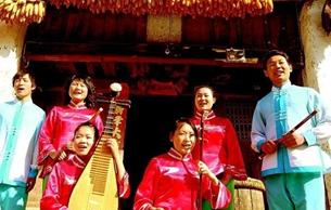 国图启动人口较少民族口头传统典藏工作