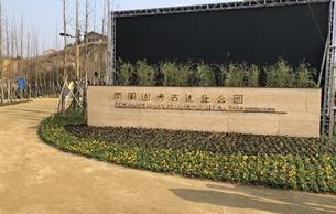 千年瓷韵重现上虞 凤凰山考古遗址公园一期开园