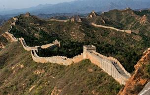 长城屡次被修坏 国家文物局:不能都修成八达岭