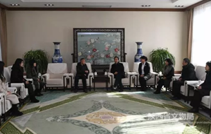 汉阳陵博物院与秦陵博物院开展社教工作交流