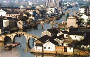 """湖州市菱湖镇、双林镇被列入第七批""""中国历史文化名镇名村""""名单"""