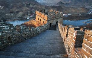 国家文物局局长刘玉珠解读《长城保护总体规划》