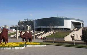 第二届全国博物馆学优秀学术成果评选初评会在杭州召开