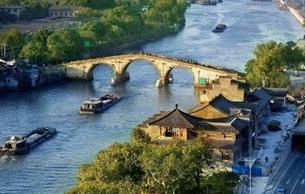 杭州市大運河世界文化遺產保護規劃正式獲批