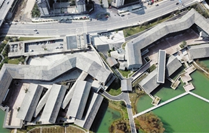 杭州市临安博物馆展出51件套国家一级文物