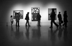 上海各美术馆2018年观众激增近10%