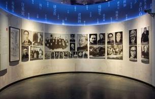 江西瑞金中央革命根据地纪念馆落实四项措施确保文物安全