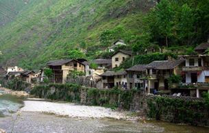 重庆巫溪宁厂古镇发现两汉至明清时期遗存80余处