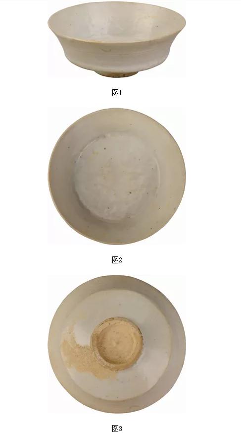 器型规整,纹饰精美,品质极高的景德镇窑卵白釉