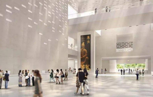 苏博西馆将打造国内首家博物馆学校