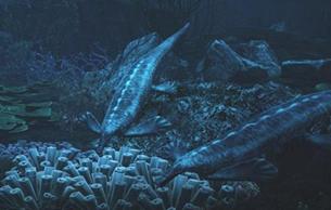 中国发现卡洛董氏扇桨龙化石