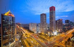 北京提出歷史文化街區保護和改造提升統一技術標準