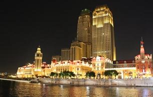 天津:非遗进万家 文化有传承
