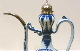 瓷,中國審美文化走向世界的代表