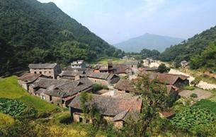 """石溪乡考坑村:用好""""古""""特色助推旅游发展"""