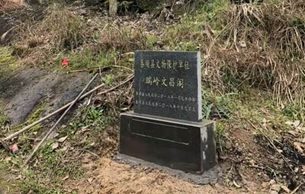 泰顺县完成第七批县级文保单位立碑工作