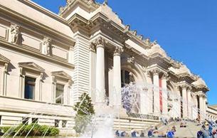 纽约大都会:将古埃及镀金棺椁归还埃及