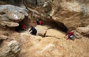 """河南发布""""五大考古新发现"""" 涉及四个时代"""