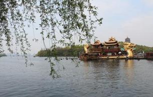 杭州六个古村入选中国历史文化名村