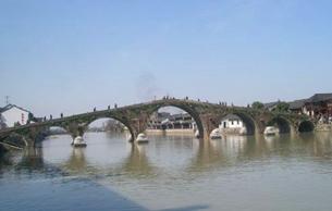 杭州市余杭区委宣传部调研大运河文化带建设