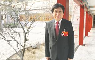 安来顺委员:在社会变革中探索博物馆健康可持续发展之路