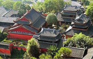 王济光:做好历史名城名镇的保护和利用